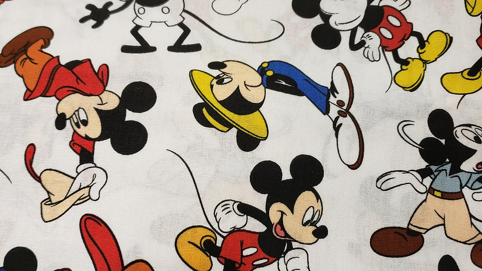 Mickey Mouse Wizard