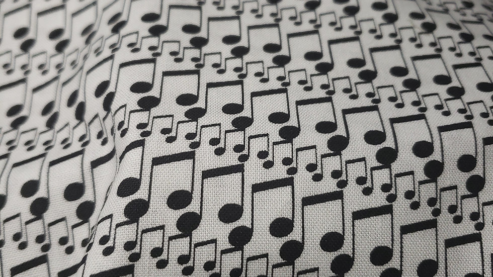 Musical Mask 😷
