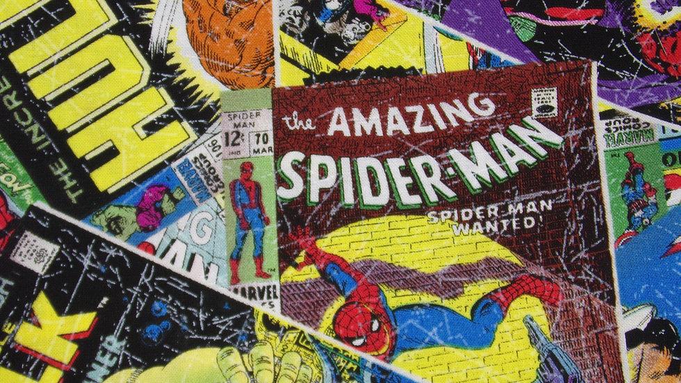 Comic Book Extroadinar