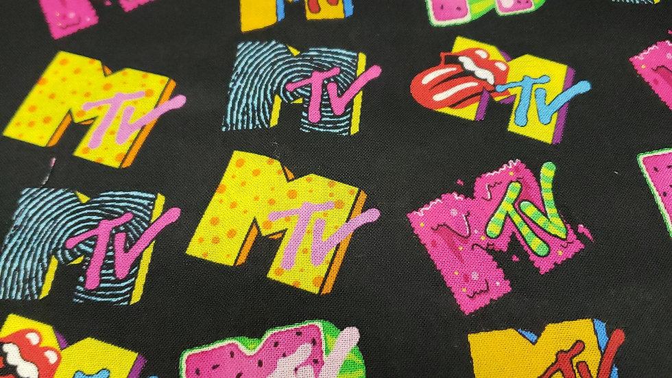 MTV Mask 😷