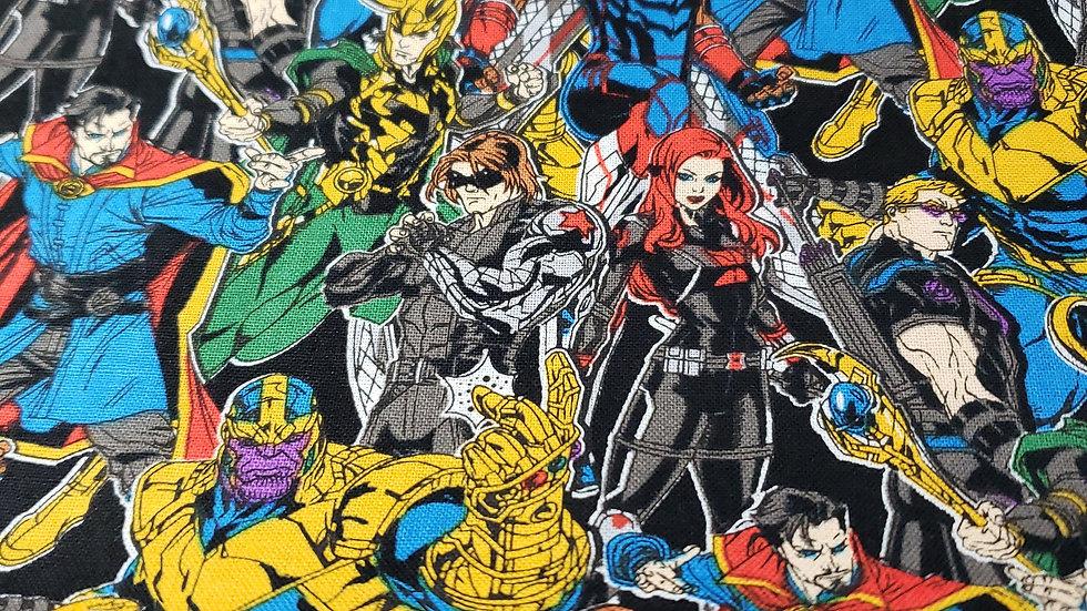 Marvel Avengers Mask