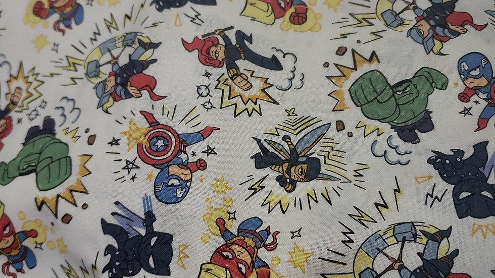 Marvel Kapow