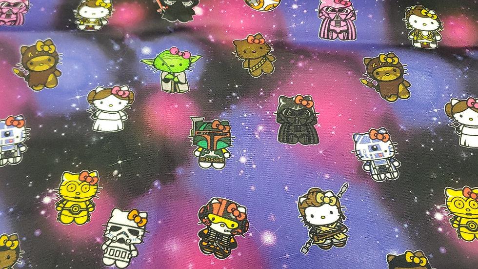 Hello Kitty Star Wars 🌟