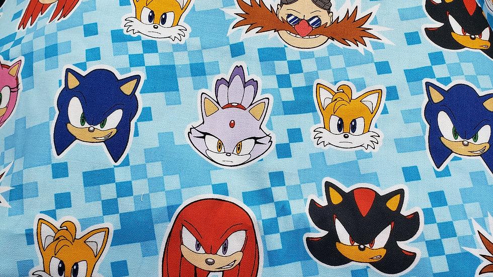 Sonic Mask