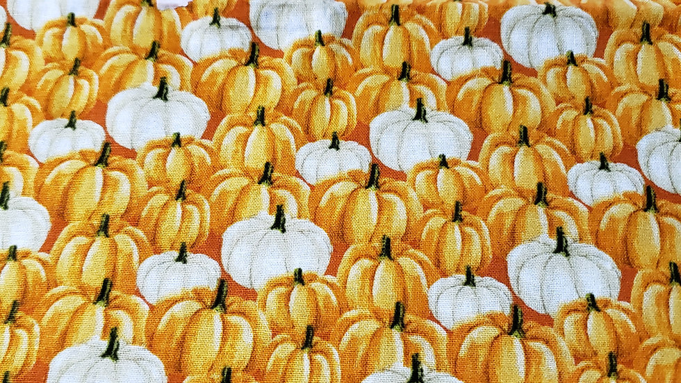 Pumpkin Patch Mask