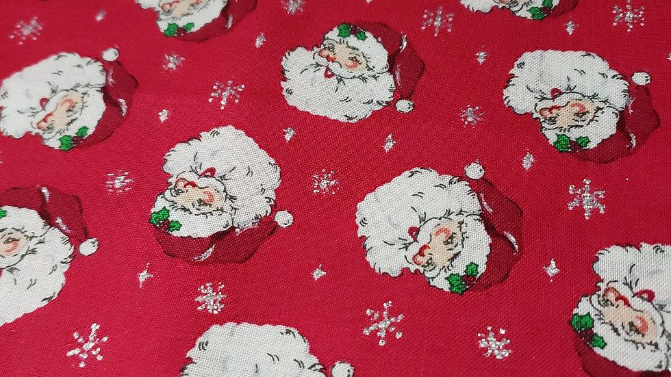 Christmas Santa Claus Mask 😷