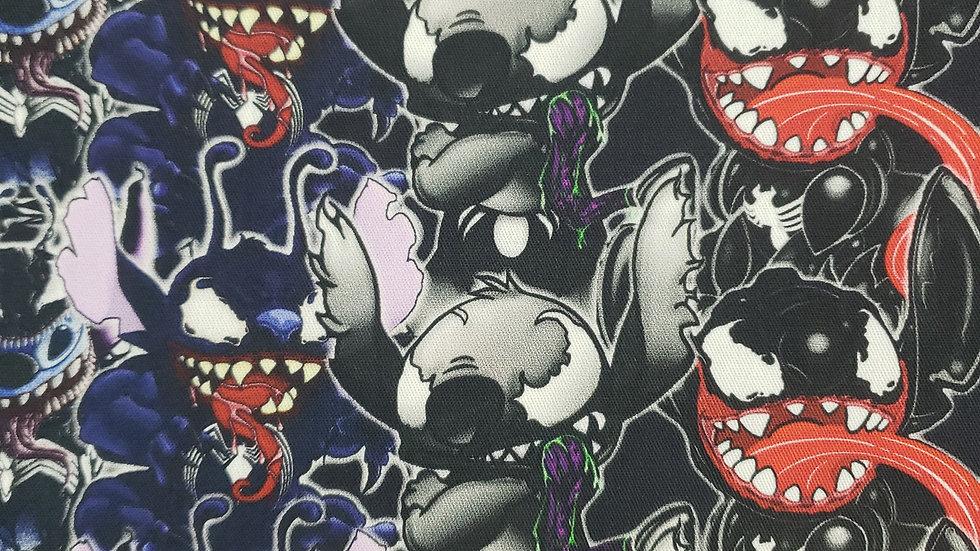 Custom Lilo and Stitch