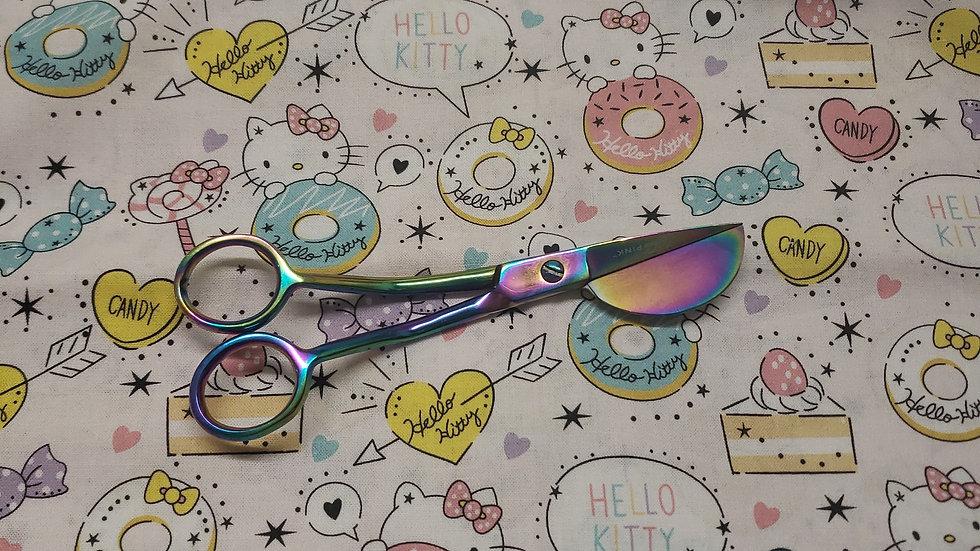 Hello Kitty 🍩
