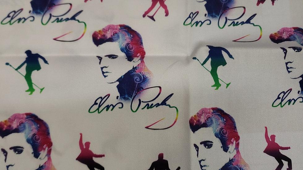 Elvis Presley white
