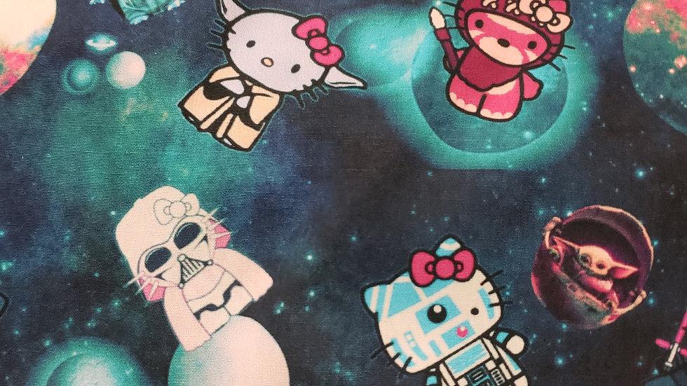 Starwars Hello Kitty