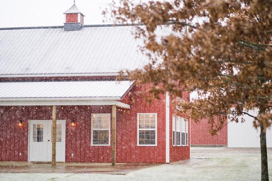 The Flour Barn