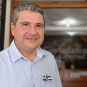 Juan Sebastián será el primer precandidato inscrito en Alianza Ciudadana