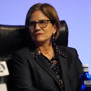 Kitty Monterrey denuncia bloqueo financiero contra Alianza Ciudadana
