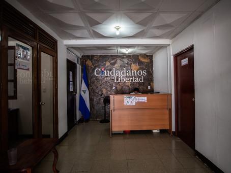Partido CxL podría cerrar sus oficinas el próximo mes
