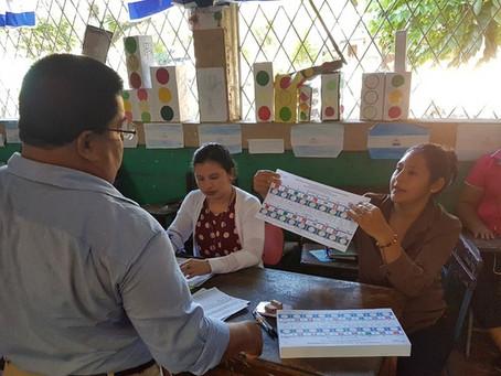 Poder Electoral omite más de mil Centros de Votación, denuncia CxL