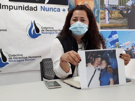 ¿Dónde está Jhovanny Tenorio? se pregunta su familia tras 62 días de desaparición