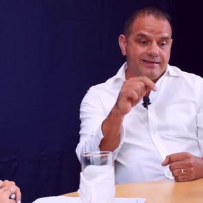 ¿Conoce a Américo Treminio? es el nuevo precandidato a la presidencia de Nicaragua