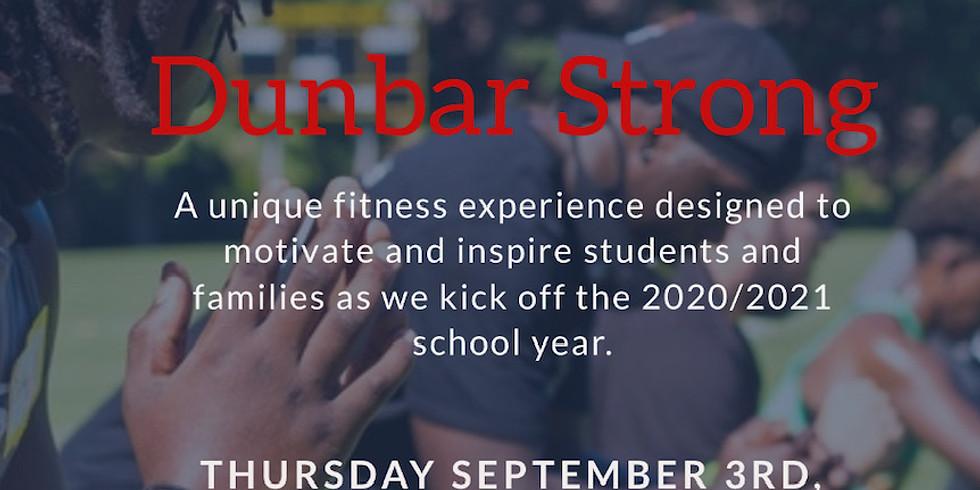 Dunbar Strong