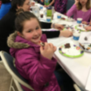 Chocolate Seder