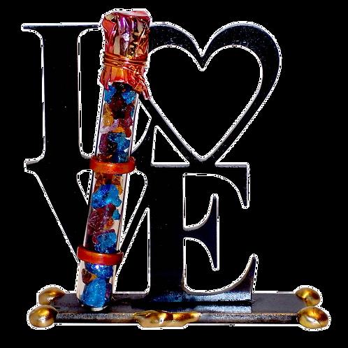GARY ROSENTHAL SMALL LOVE SCUPLTURE (PRE-SALE)