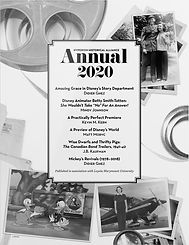 Hyperion Historical Alliance Annual 2020