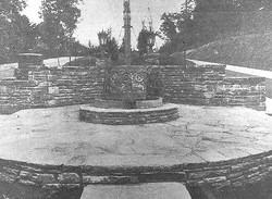 TE Fountain
