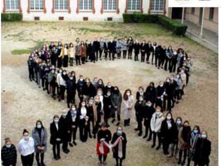 L'initiative du Campus pour Octobre rose