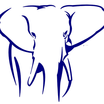 NORSULT norsu, the logo elephant