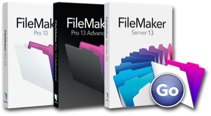 "Learn from ""Basics for FileMaker 13"" for free"