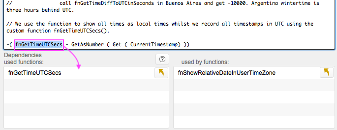 NORSULT_Functions Dependencies Area