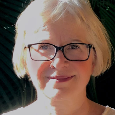 Gull-Britt Nylund