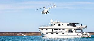 Kimbeley Cruise