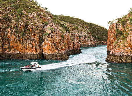 Kimberley Cruise out of your budget?