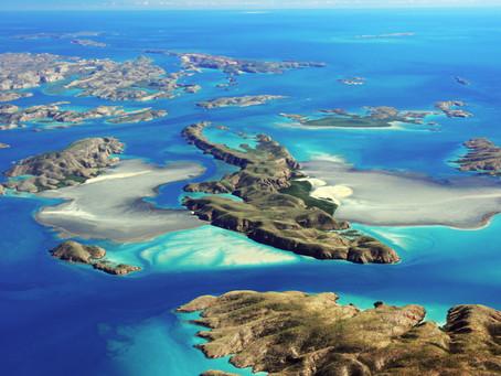 The Buccaneer Archipelago