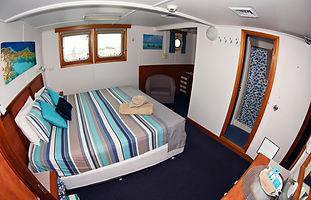 CKC Eco Abrolhos Vessel & Tender Images