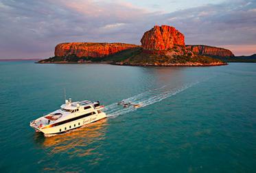 kimberley cruise