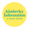 Kimberley nformation & Travel Centre Log