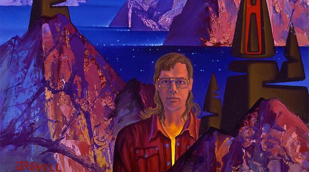 764 Self Portrait 5''x7''1996.jpg