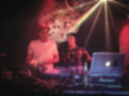 Renisound, Event-, Club- und Hochzeits-DJ aus Graubünden