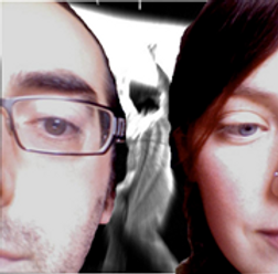 Franck Boulègue & Marisa Hayes