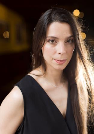 Jasmine Morand