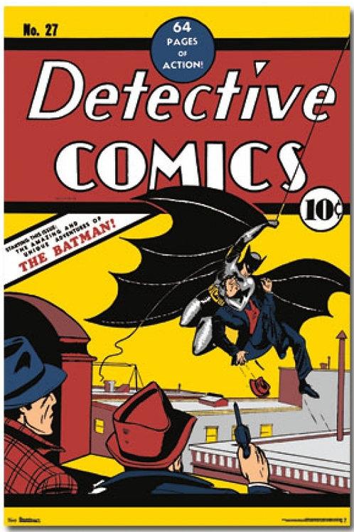 Detective Comics (Poster)