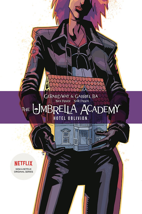 Umbrella Academy vol 3