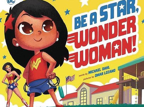 Be A Star, Wonder Woman