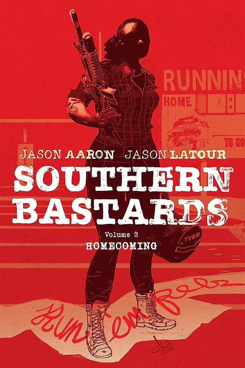 Southern Bastards vol 3