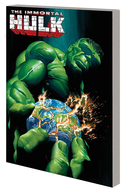 Immortal Hulk vol 5