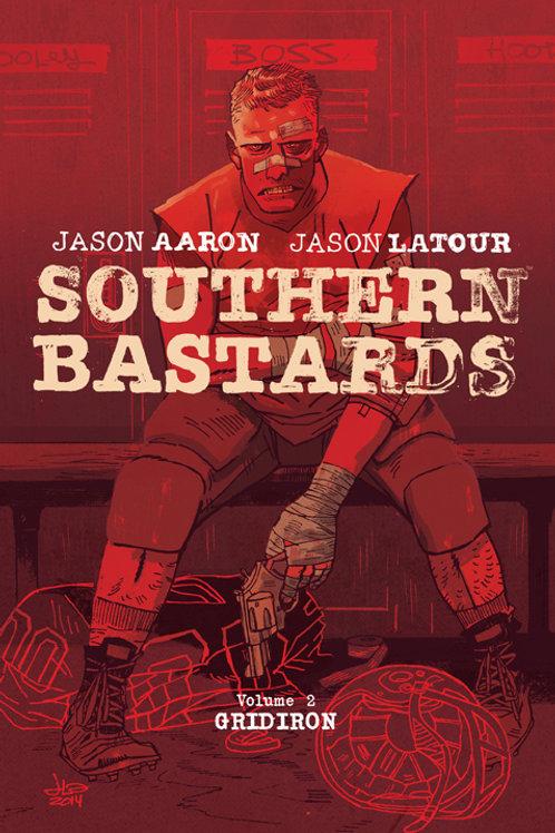 Southern Bastards vol 2