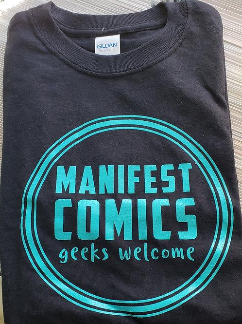 Manifest T-Shirt