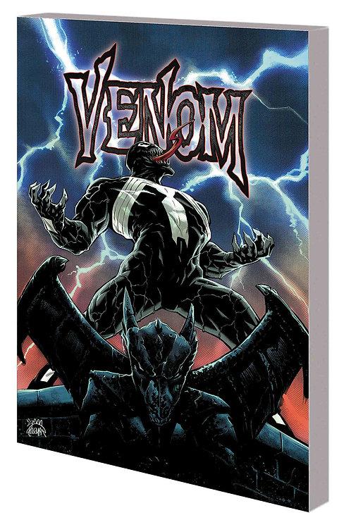 Venom by Donny Cates vol. 1 Rex TP