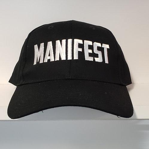 """Manifest """"Dad"""" Cap"""